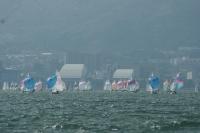 1.470級第一レース72艇中、3.5.7位でフイニッシュ (1).jpg